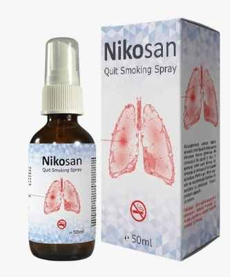 Nikosan
